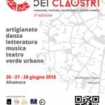 Brochure Festival 2015