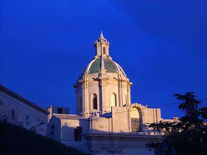 San Domenico luca bellarosa