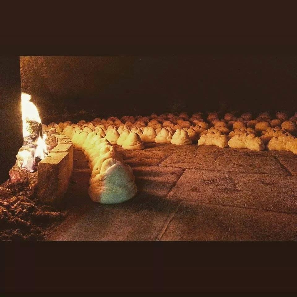 foto pane di Altamura